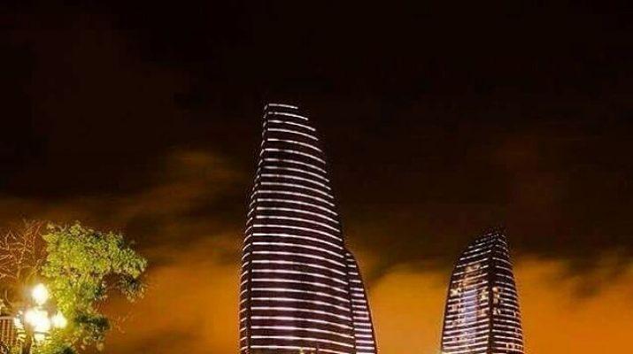 Foto Baku, crocevia tra Europa ed Asia
