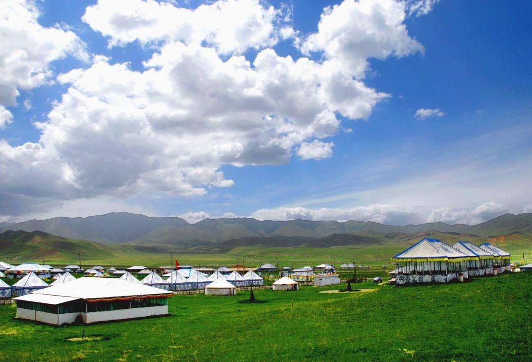 Cina, alla scoperta del Gansu
