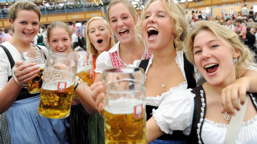 Oktoberfest 2017: tutti i segreti della festa della birra