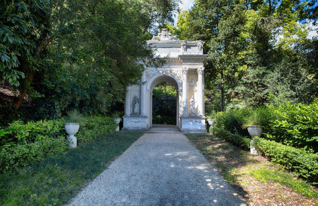 Villa Durazzo Pallavicini, tra arte e cucina gourmet