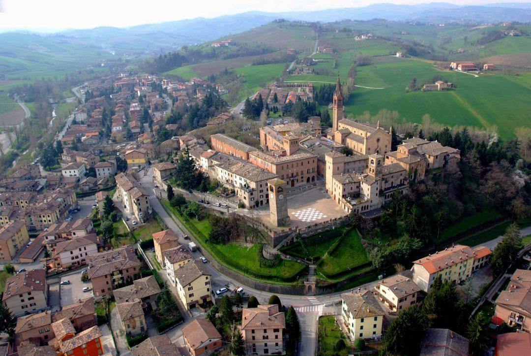 Borghi: il gusto dell'Italia slow e sostenibile