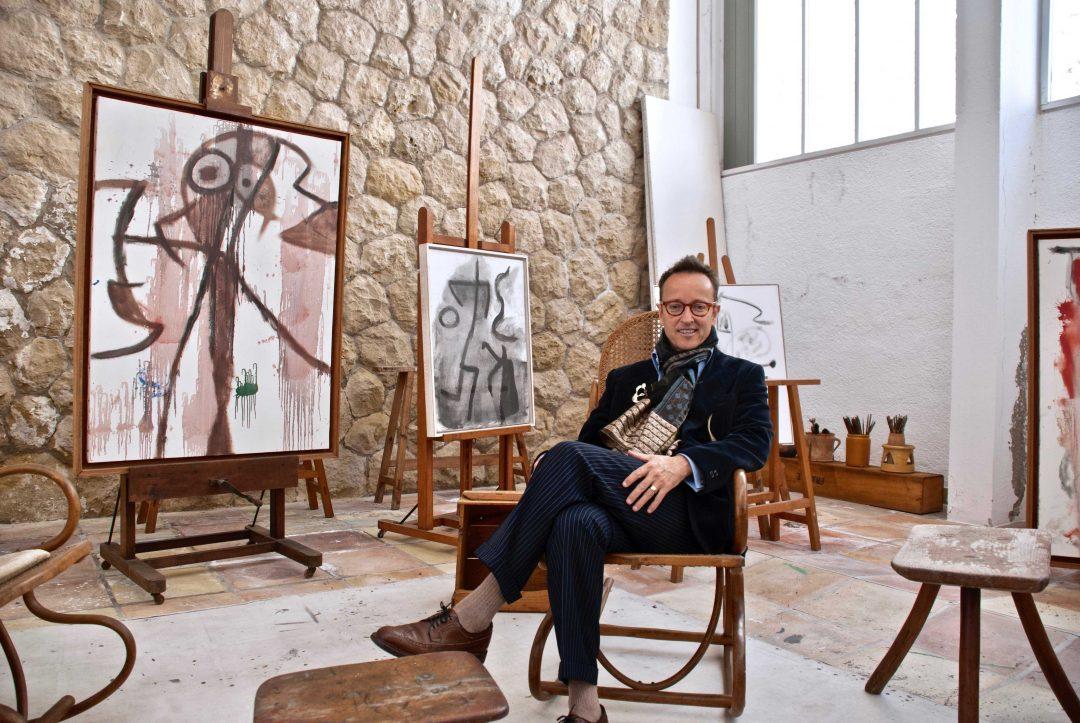 Maiorca creativa: itinerario tra atelier e borghi