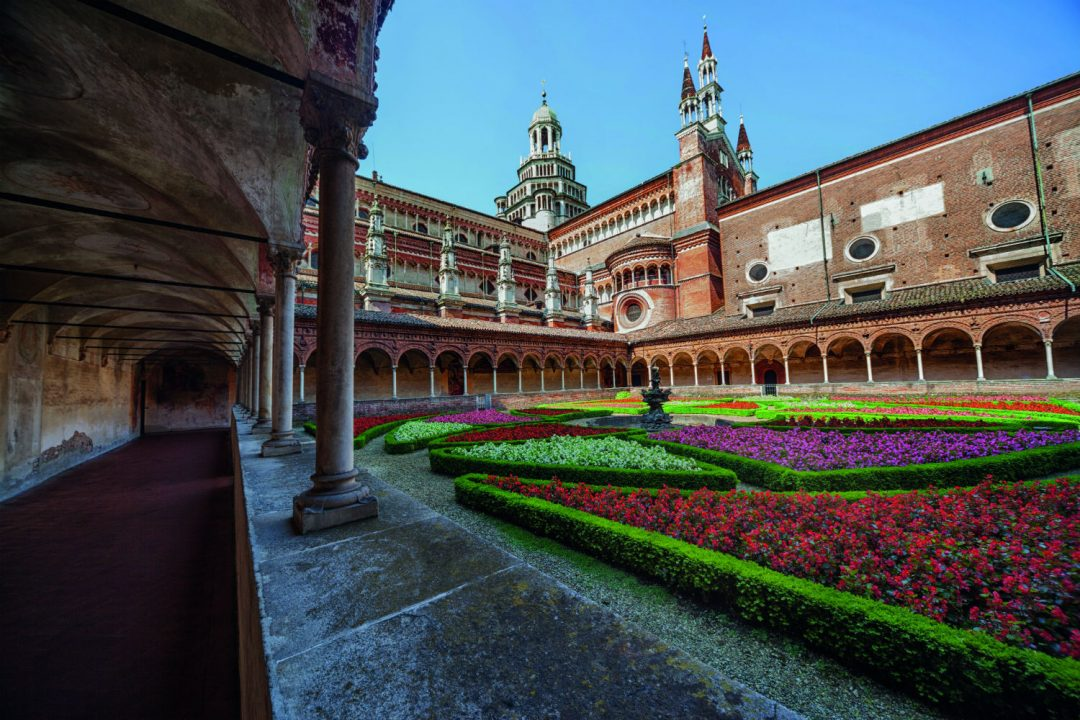 La Lombardia e il turismo religioso