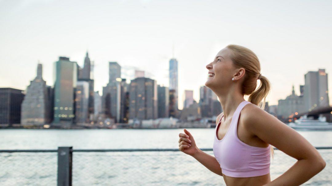 Maratone nel mondo
