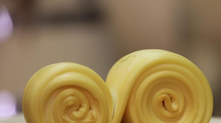 Foto Cheese, ecco i formaggi più curiosi