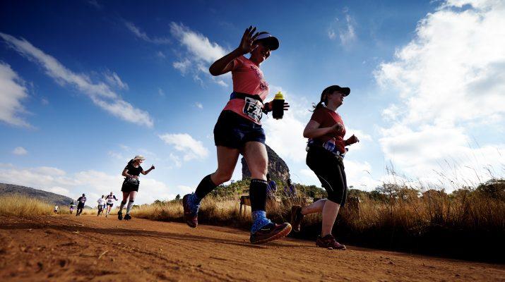 Foto Maratone nel mondo
