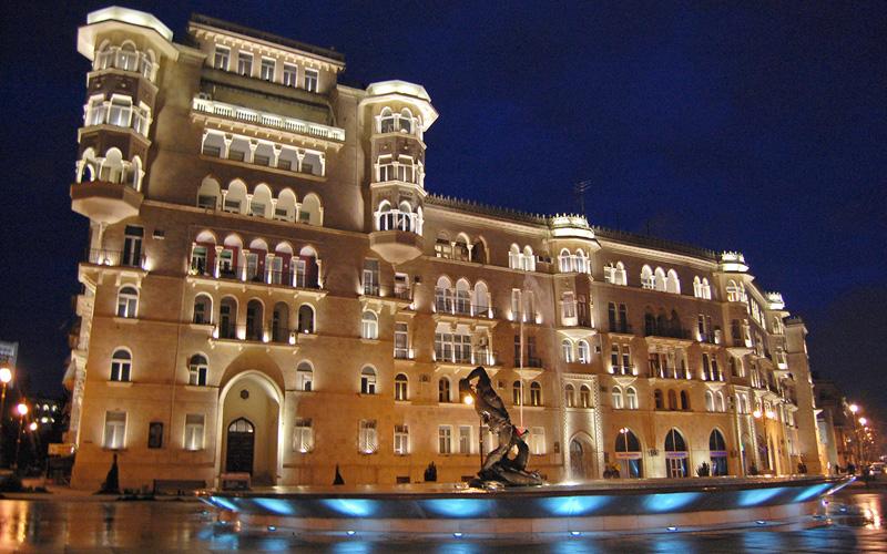 Baku, crocevia tra Europa ed Asia