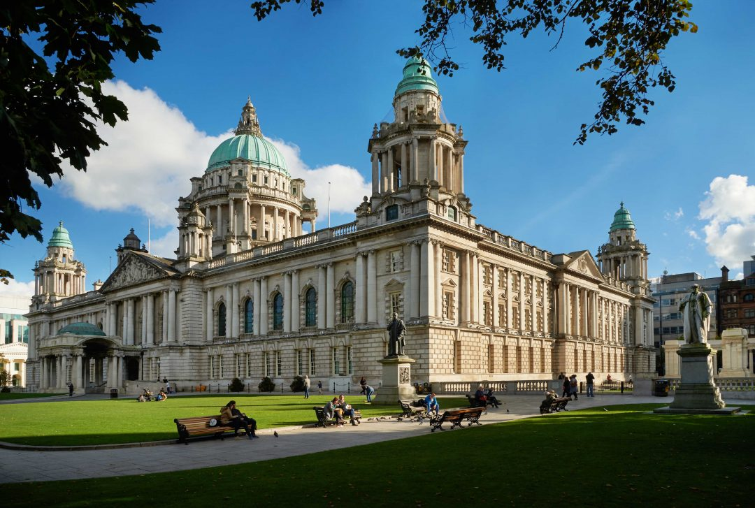 Belfast: cosa fare e vedere