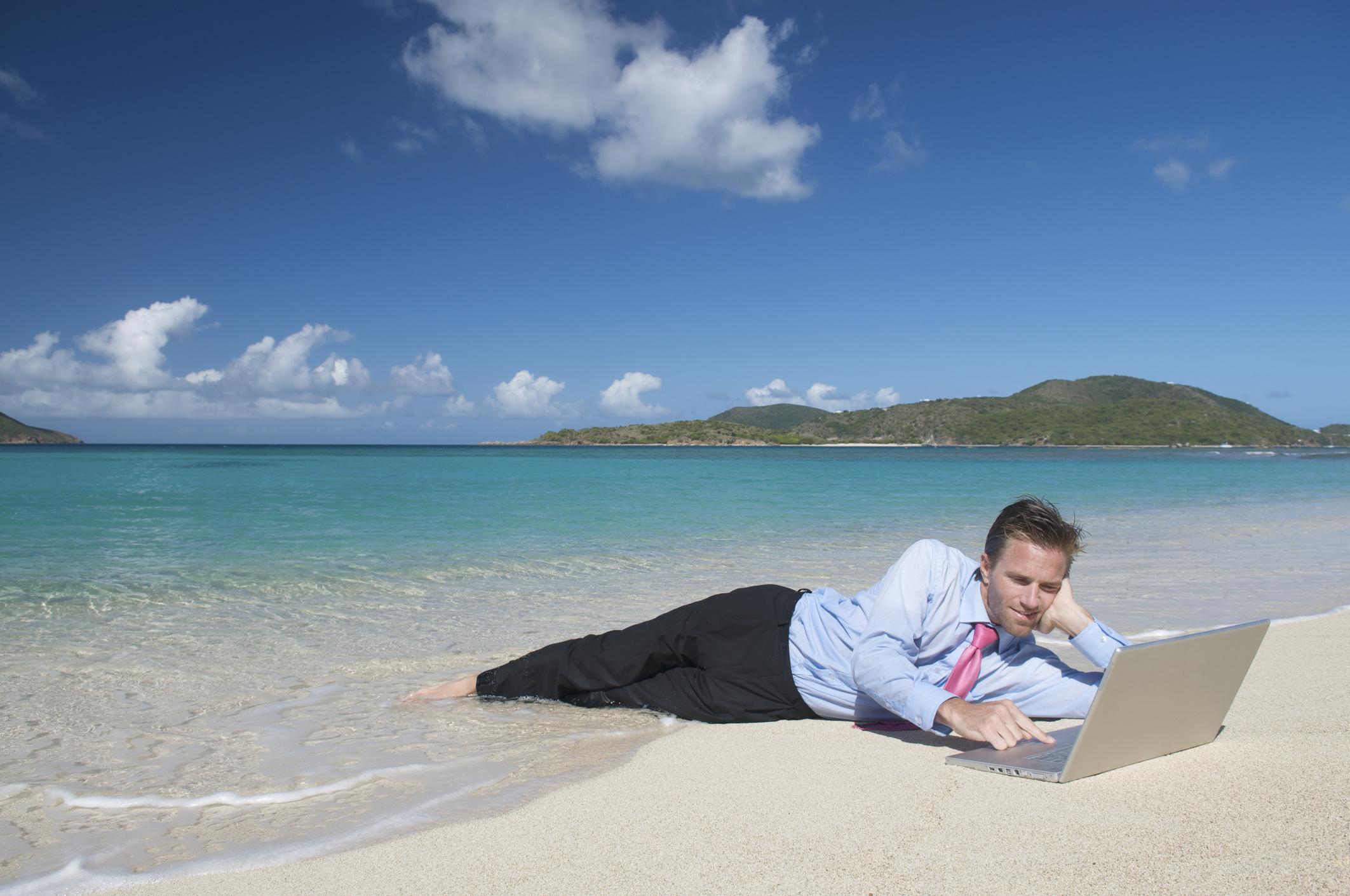 Stress da rientro: cos'è e come si combatte il post vacation blues