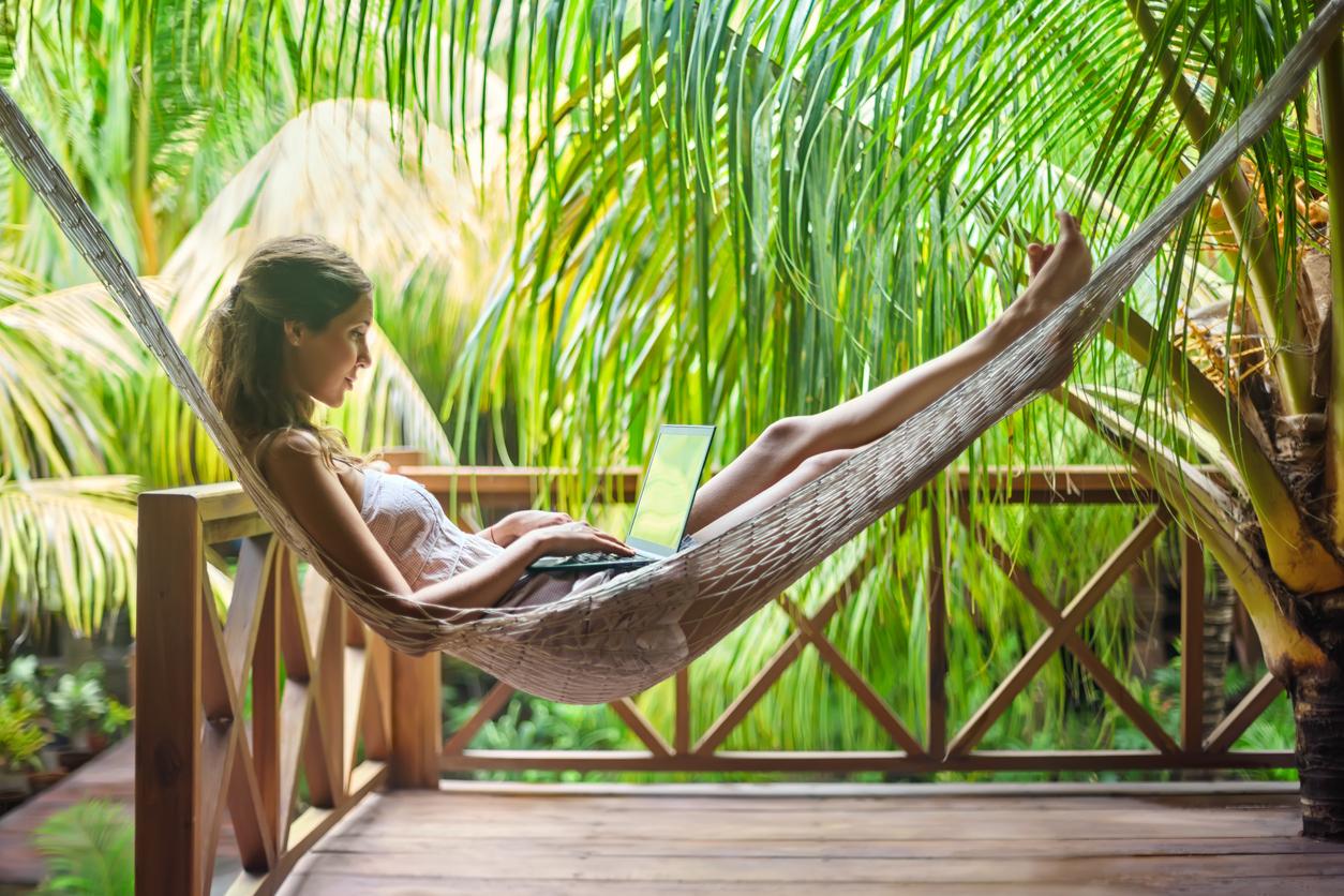 I siti utili per trovare lavoro all'estero