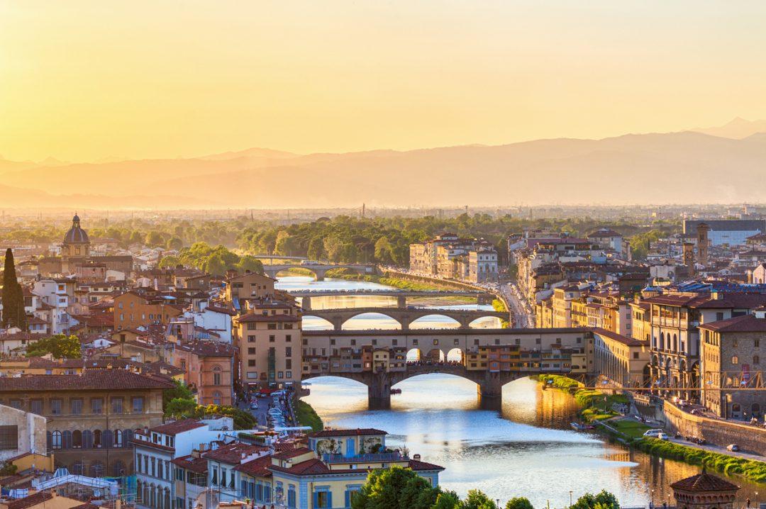 Trekking: i 25 itinerari più belli d'Italia