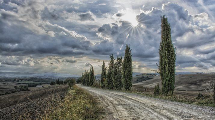 Foto Trekking: i 25 itinerari più belli d'Italia