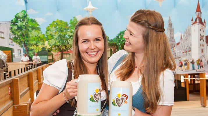 Foto Oktoberfest 2017: tutti i segreti della festa della birra