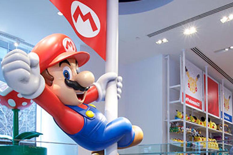 I negozi di giocattoli più incredibili al mondo