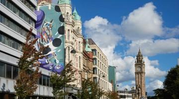 Belfast: cosa fare e vedere nella città dov'è scoppiata la pace