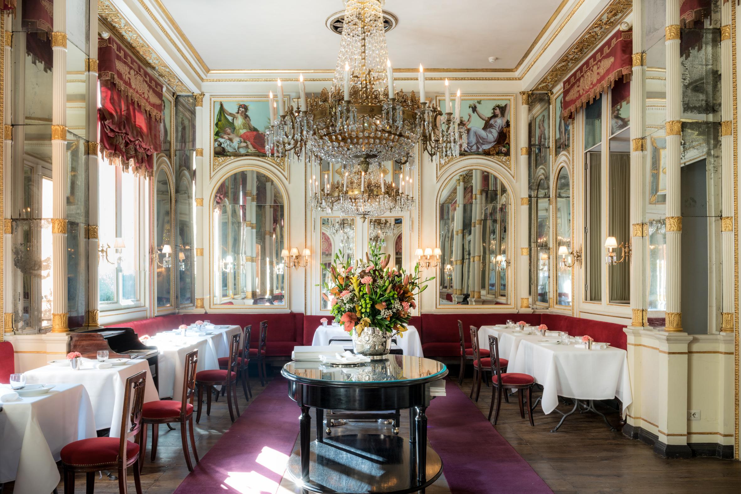 Locali storici: i ristoranti più antichi d'Italia