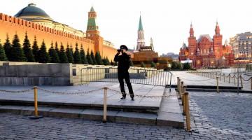Piazza Rossa_Mosca_Rotondo