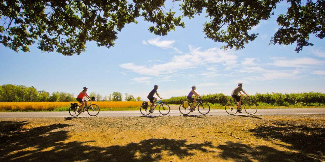 Toscana a piedi: trekking in Maremma