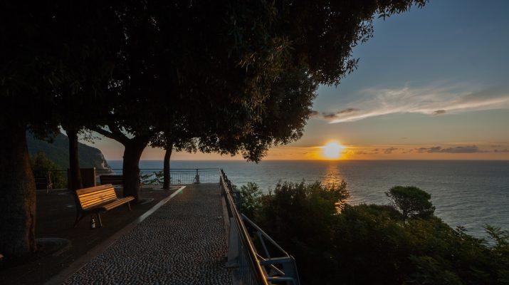 Foto Trekking urbano: venti itinerari in giro per l'Italia