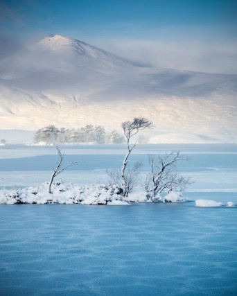 Le foto di montagna più belle del 2017