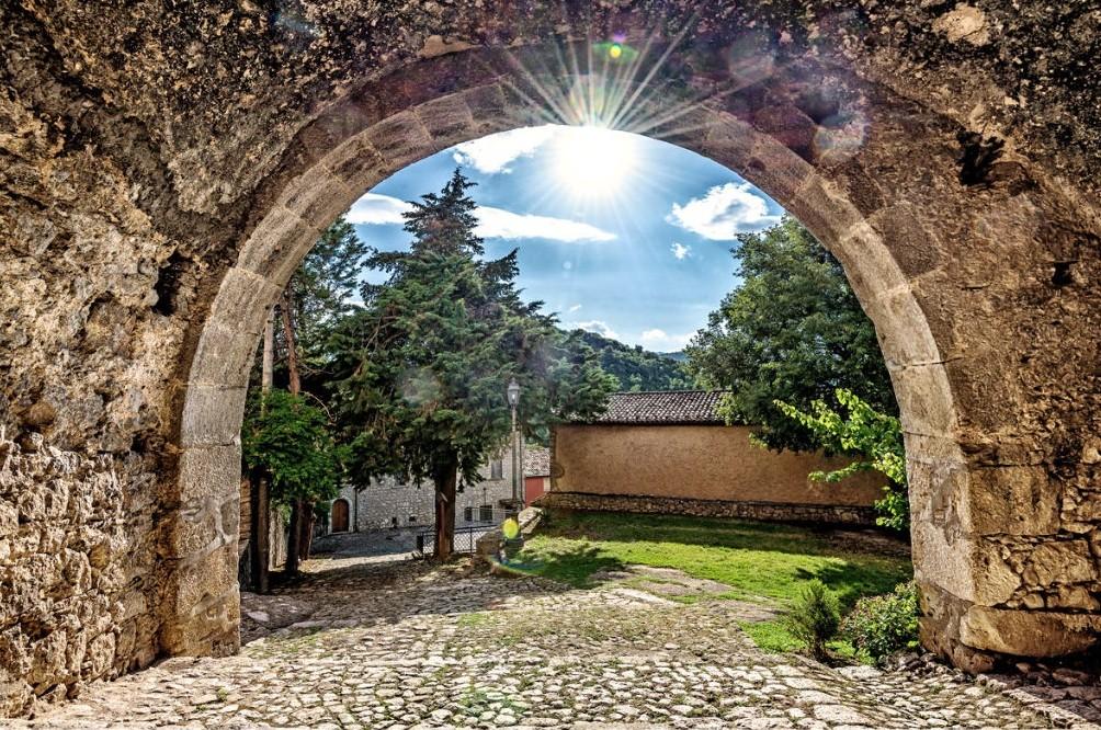 Parchi letterari in Italia: a spasso tra le pagine