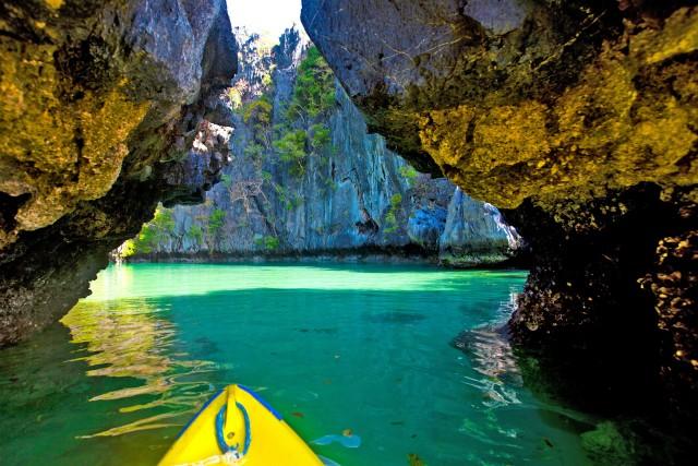Filippine: le meraviglie dell'arcipelago di Bacuit