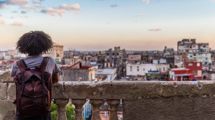 Foto Inedita L'Avana: bar, aperitivi in terrazza e spiagge