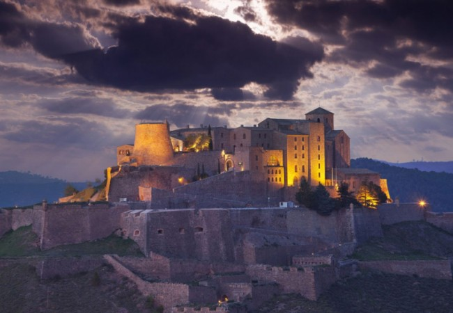 Halloween: dormire nei castelli con fantasmi. Per una notte da paura