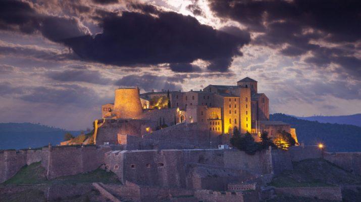 Foto Halloween: castelli infestati dove trascorrere la notte
