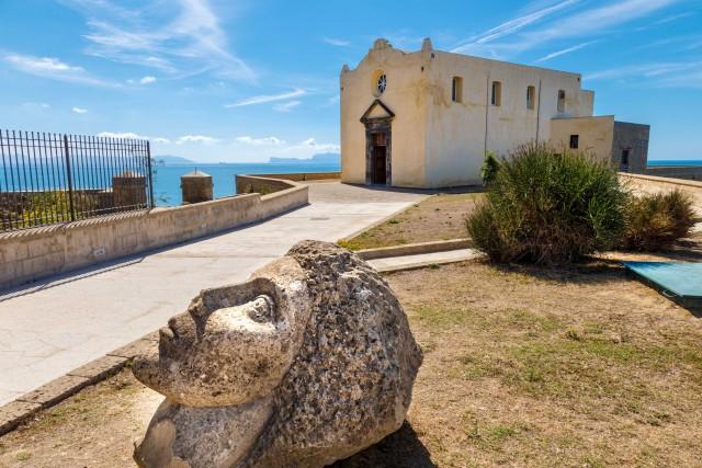 La Chiesa di santa margherita nuova, nel borgo di Terra murata, è sede di mostre ed eventi culturali.