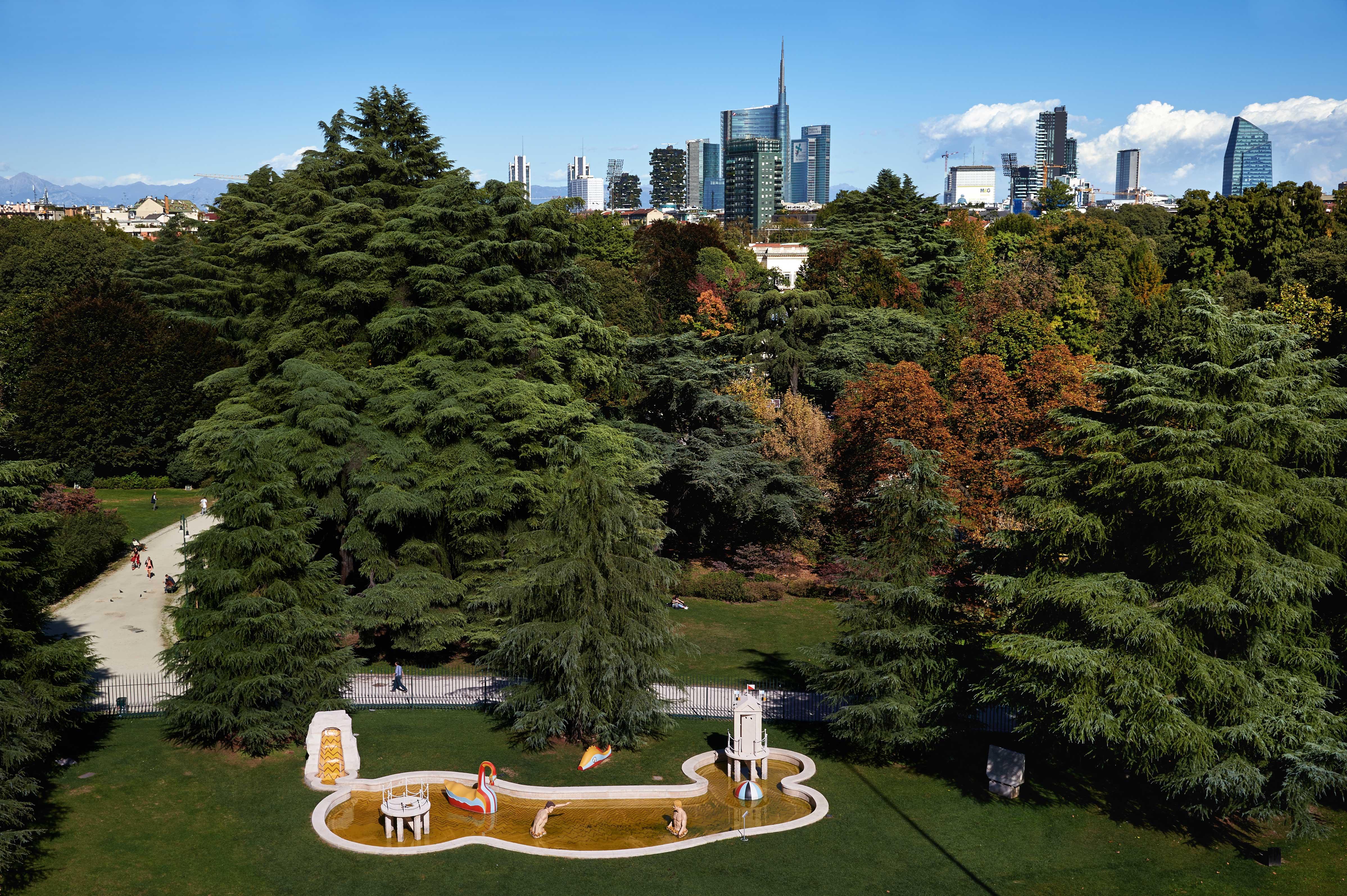 Milano: il futuro abita qui