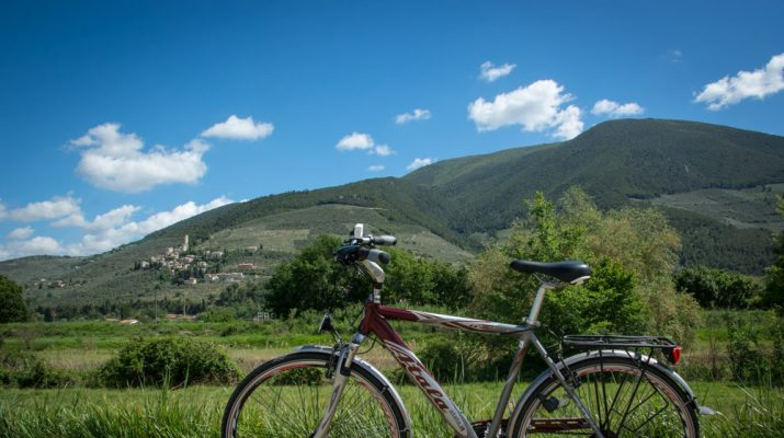 Foto Weekend outdoor in Umbria
