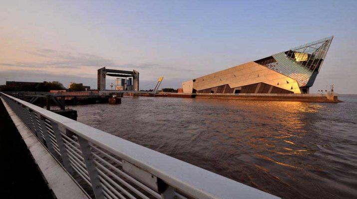 Foto Hull la sorpresa dello Yorkshire