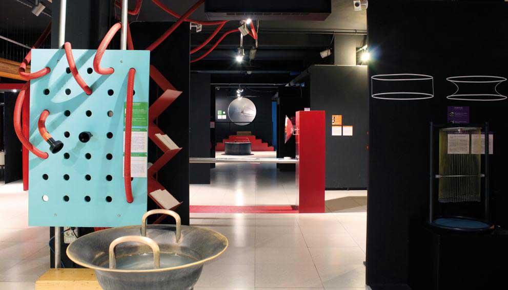 Il futuro in scena al Trieste Festival