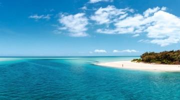 Nuova Caledonia: atolli, spiagge deserte e cuore selvaggio
