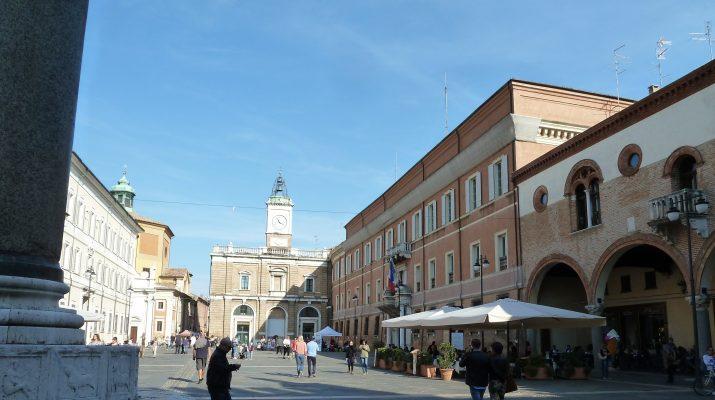 Foto Ravenna, un weekend tra mosaici antichi e pop