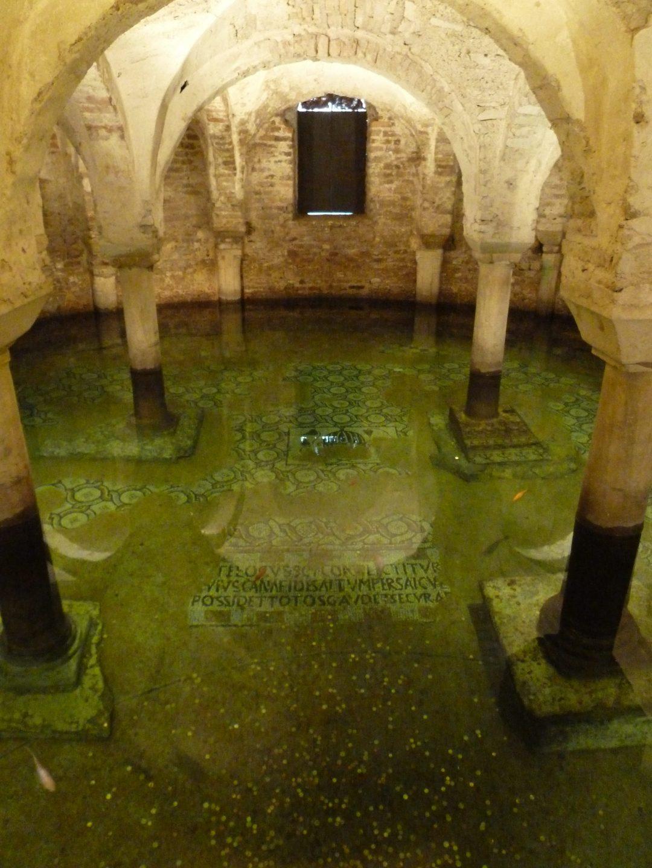 Ravenna, un weekend tra mosaici antichi e pop