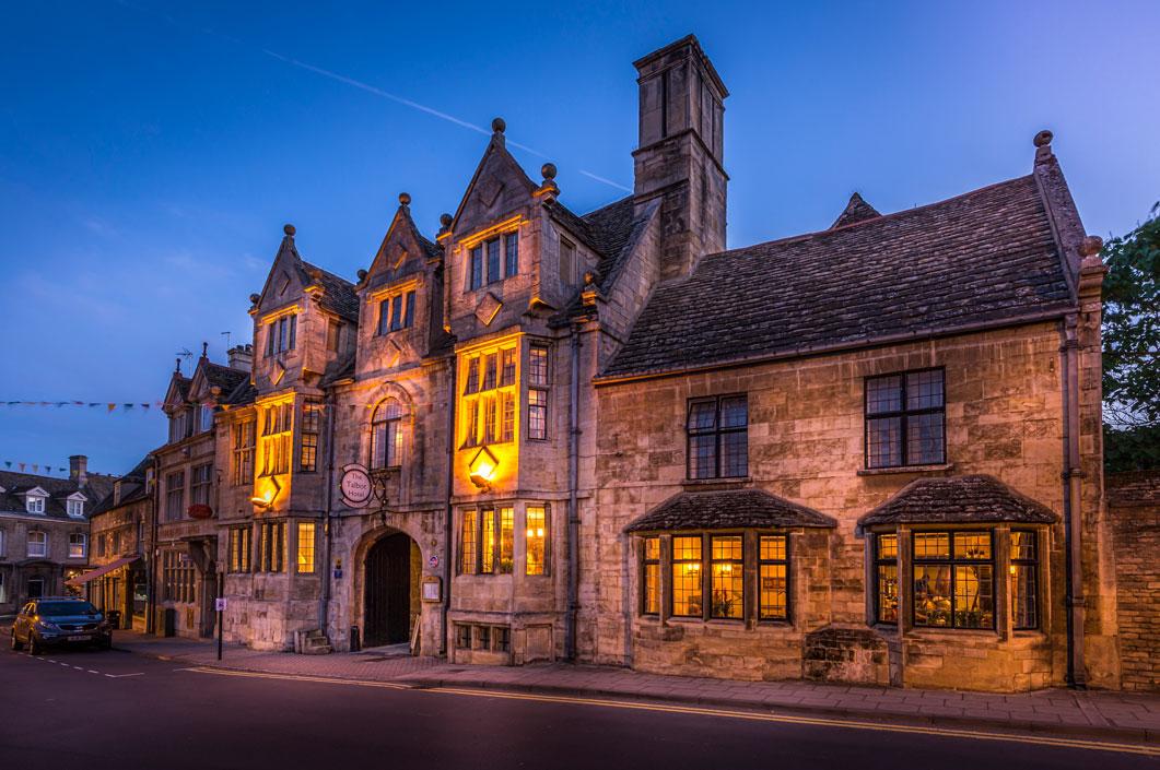 Halloween: castelli infestati dove trascorrere la notte