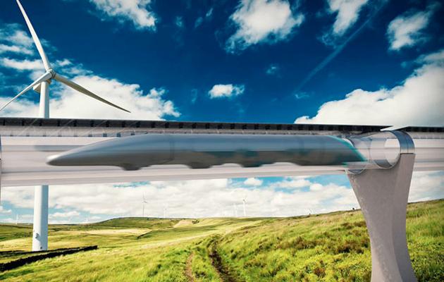 Il viaggio del futuro (prossimo) anche sulla luna