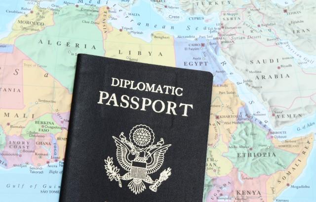 Il Rilascio del passaporto   Polizia di Stato