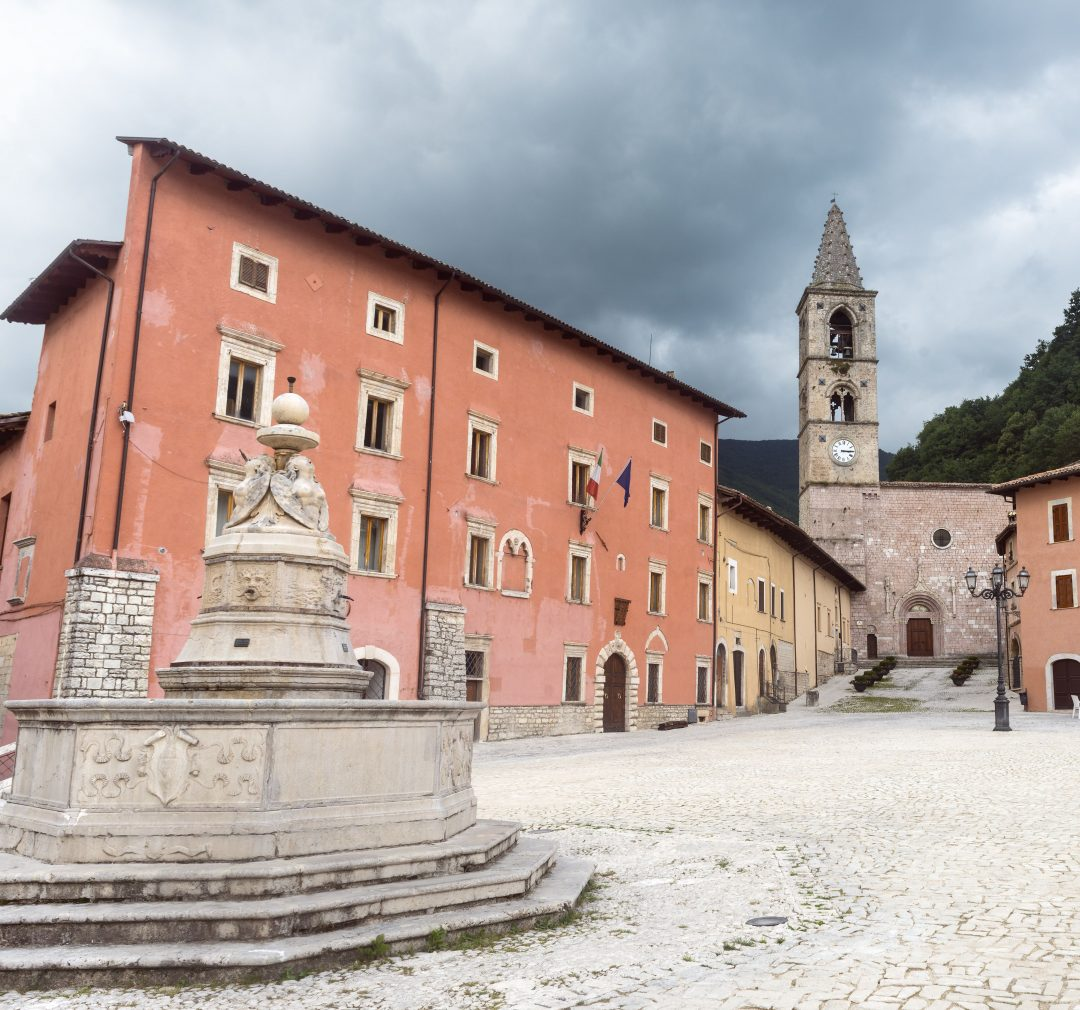 Lazio: weekend di gusto lungo la Via Salaria
