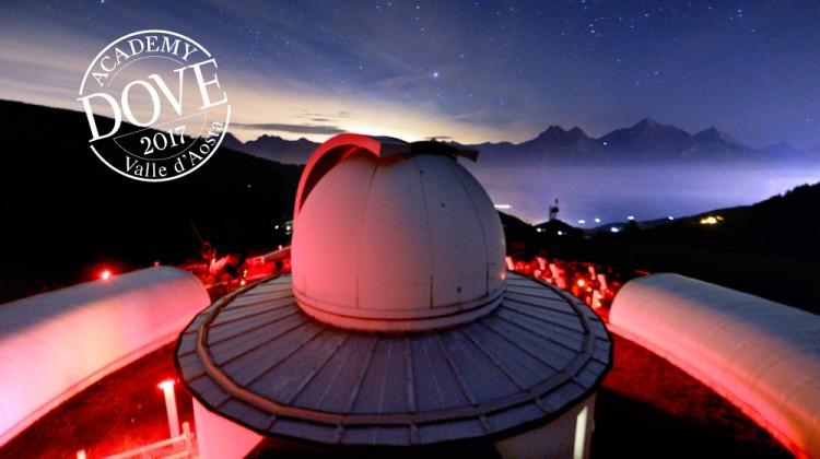 Dove Academy: in Valle d'Aosta, tra chalet, jambon e cene in castello