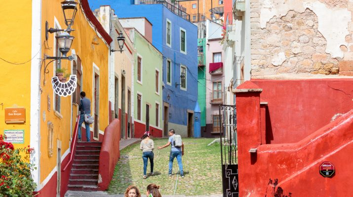 Foto Itinerario in Messico, nel Guanajuato