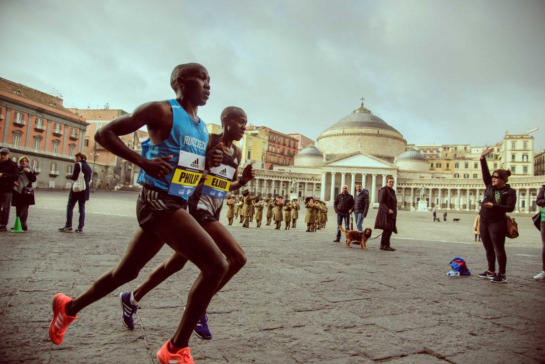 Running: i posti più belli dove correre in 9 città