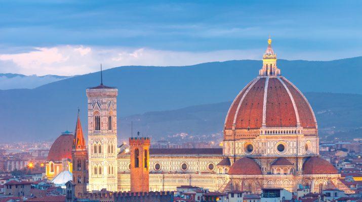 Foto Regioni italiane: top10 per italiani e stranieri