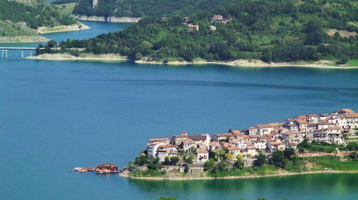 Foto Lazio: weekend di gusto lungo la Via Salaria
