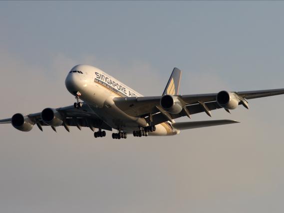 Singapore Airlines di A380 ne ha 19. Ci sono voluti quattro anni di sviluppo e un investimento di 730 milioni di euro