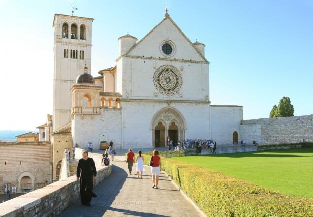 I più bei cammini d'Italia, da Nord a Sud