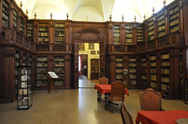 Padova, un itinerario con Galileo Galilei