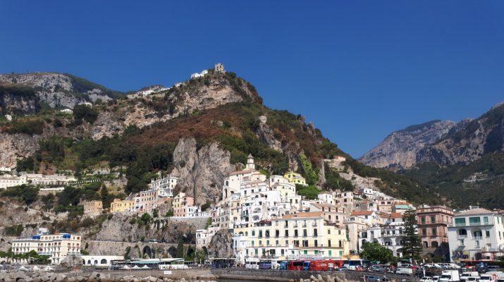 Foto Top 10 dei siti storici Unesco più apprezzati